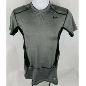 Nike Vented Dri Fit Compression Pro Combat Shirt